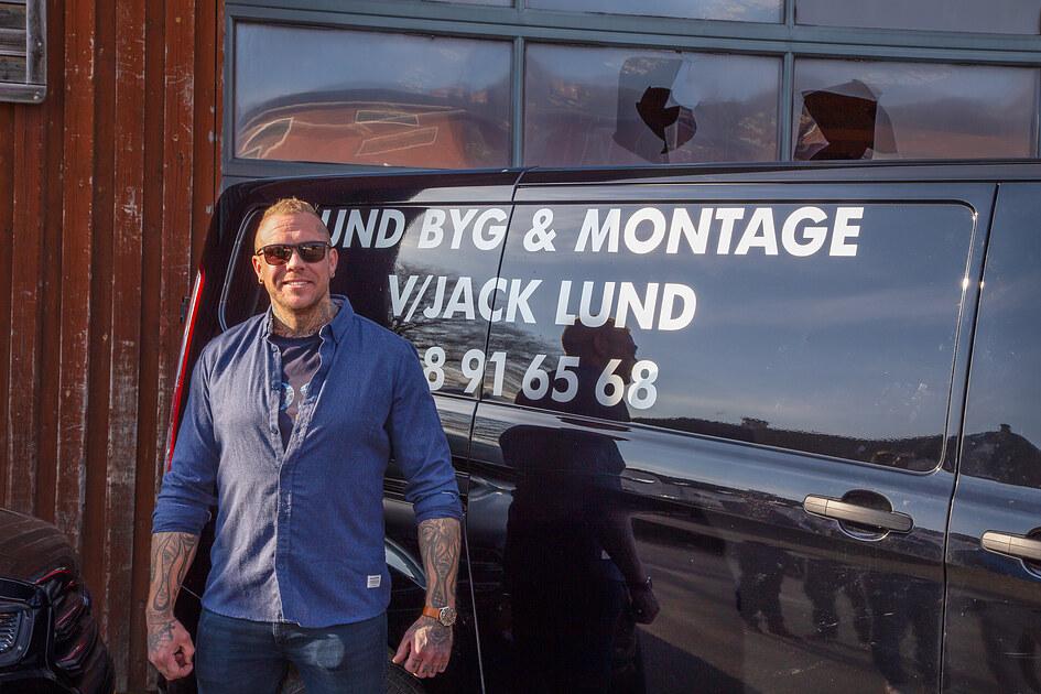 Lund Byg & Montage ApS 2