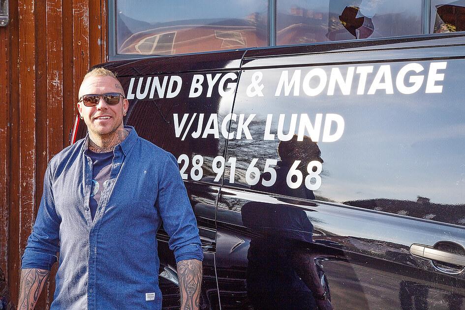 Lund Byg & Montage ApS 4