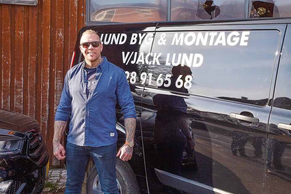 Lund Byg & Montage ApS 5
