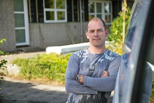 Murermester Brian Bertelsen
