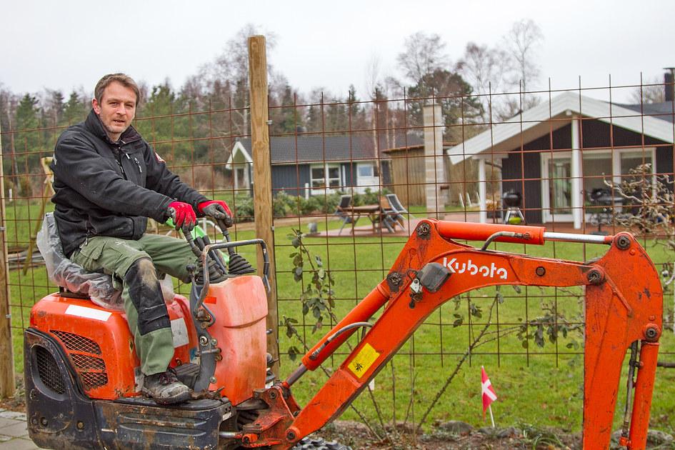 Anlægsgartnerfirmaet Havetjeneren V/ Peter Skrydstrup 5