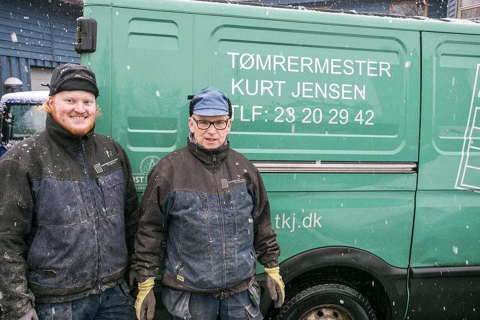 Tømrermester Kurt Jensen 10
