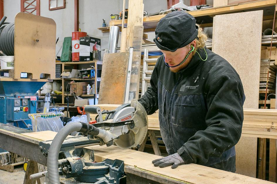 Tømrermester Kurt Jensen 2