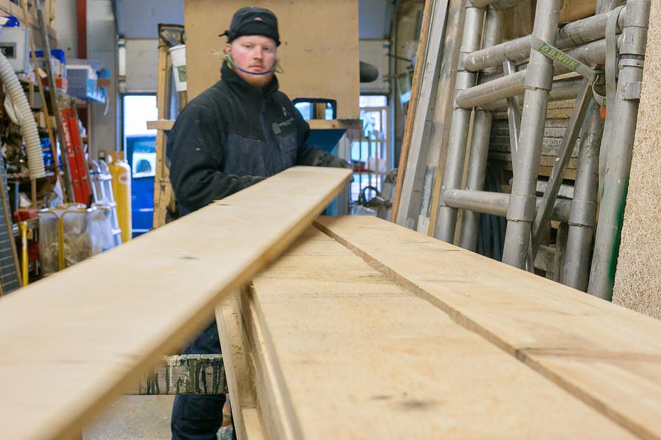 Tømrermester Kurt Jensen 4