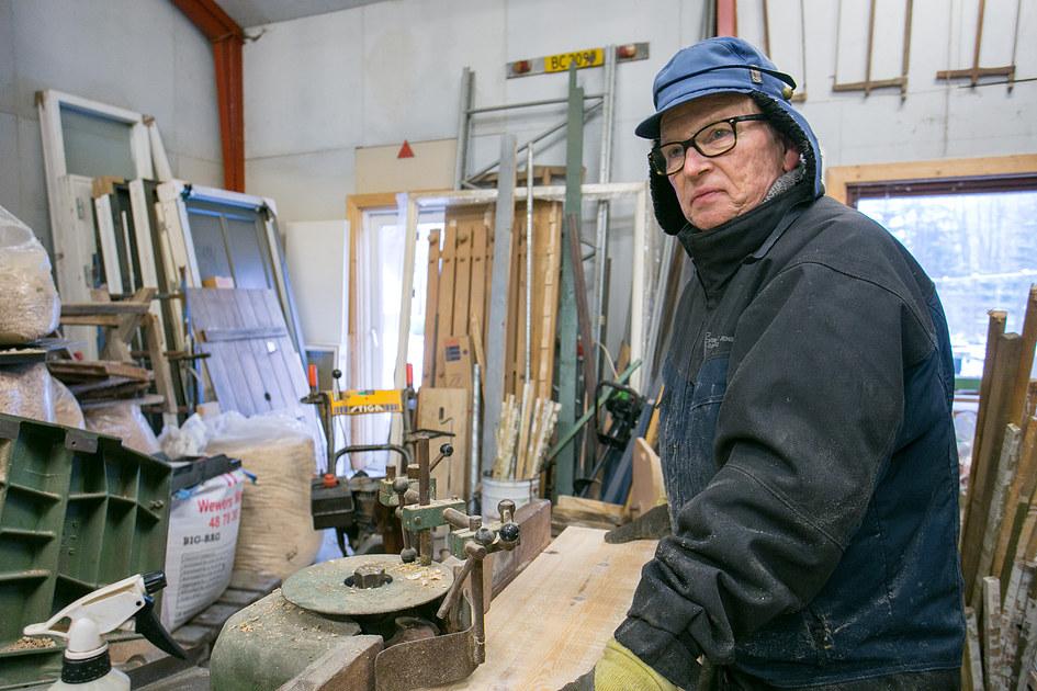 Tømrermester Kurt Jensen 7
