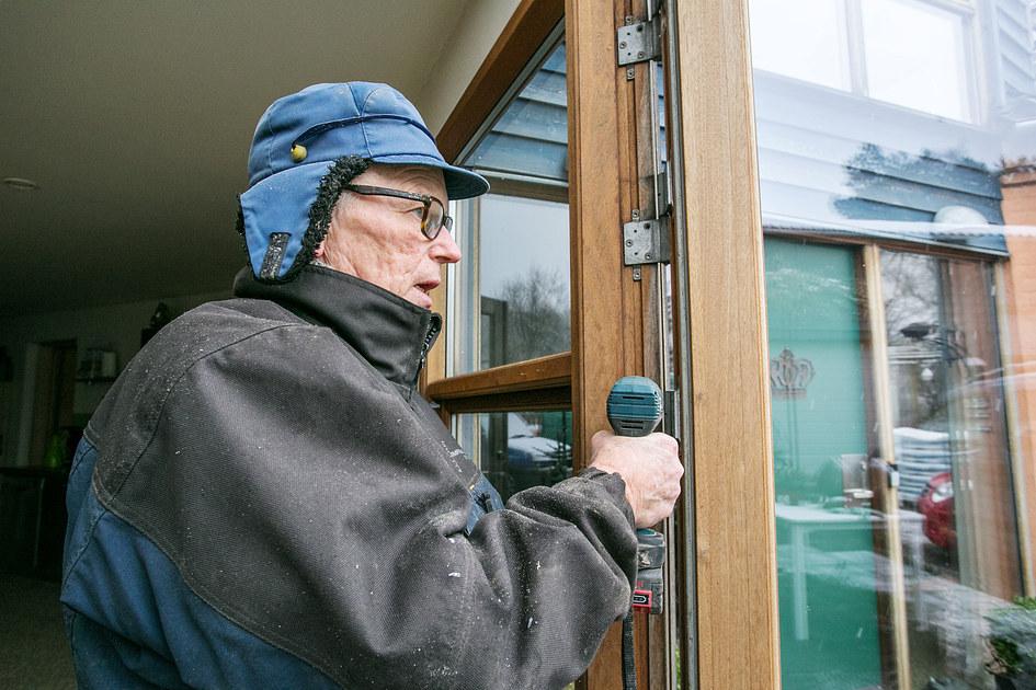 Tømrermester Kurt Jensen 8