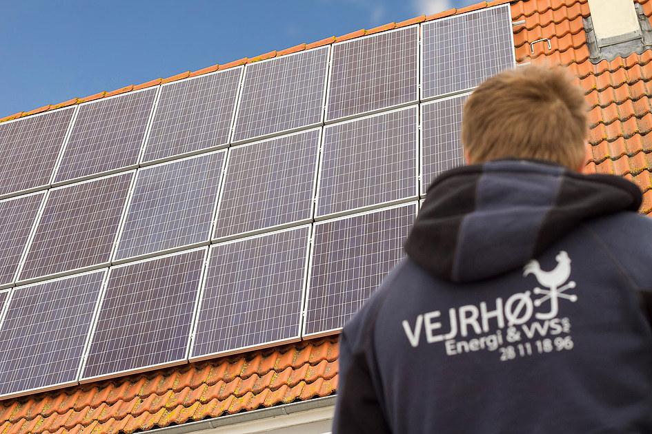 Vejrhøj Energi & VVS ApS 4