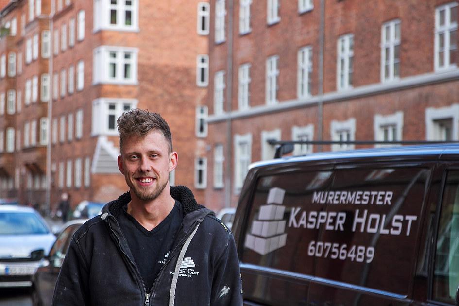 Murermester Kasper Holst 2
