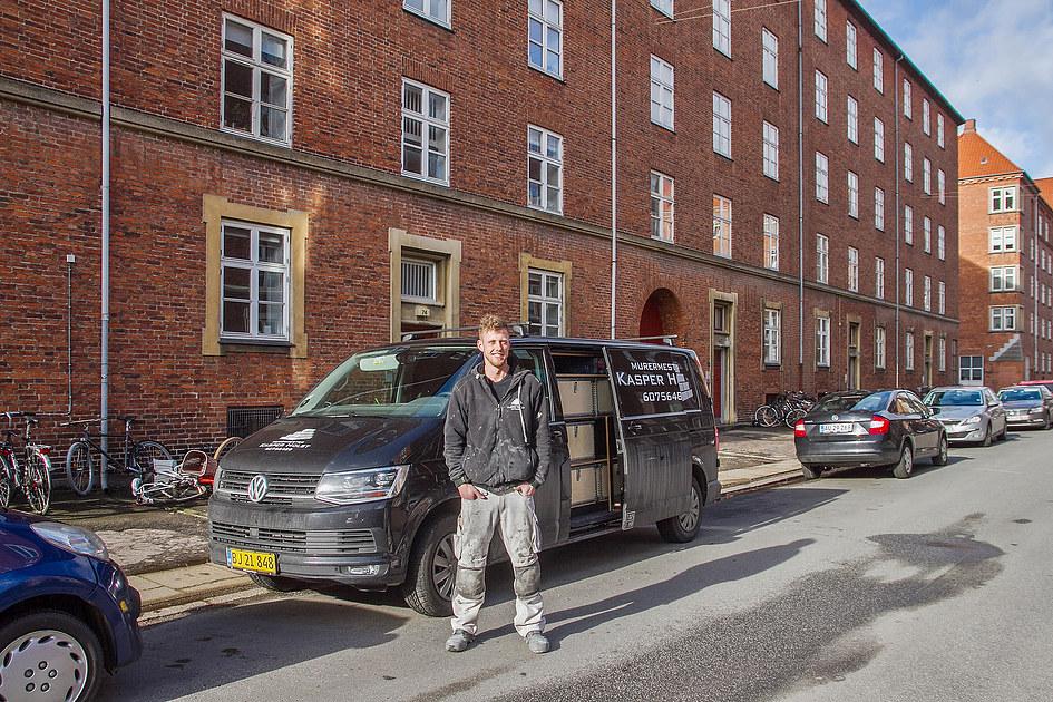 Murermester Kasper Holst 1