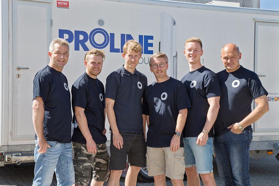 Proline Group ApS 7