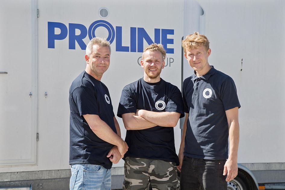 Proline Group ApS 8