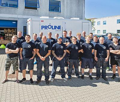 Proline Group ApS