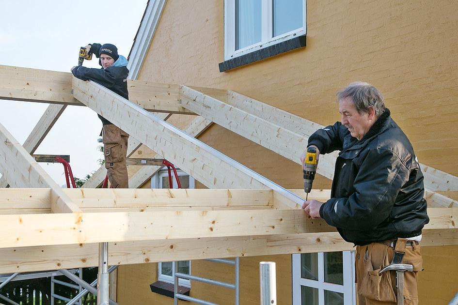Thorkil Schrøder Tømrer- og Snedkerfirma ApS 2