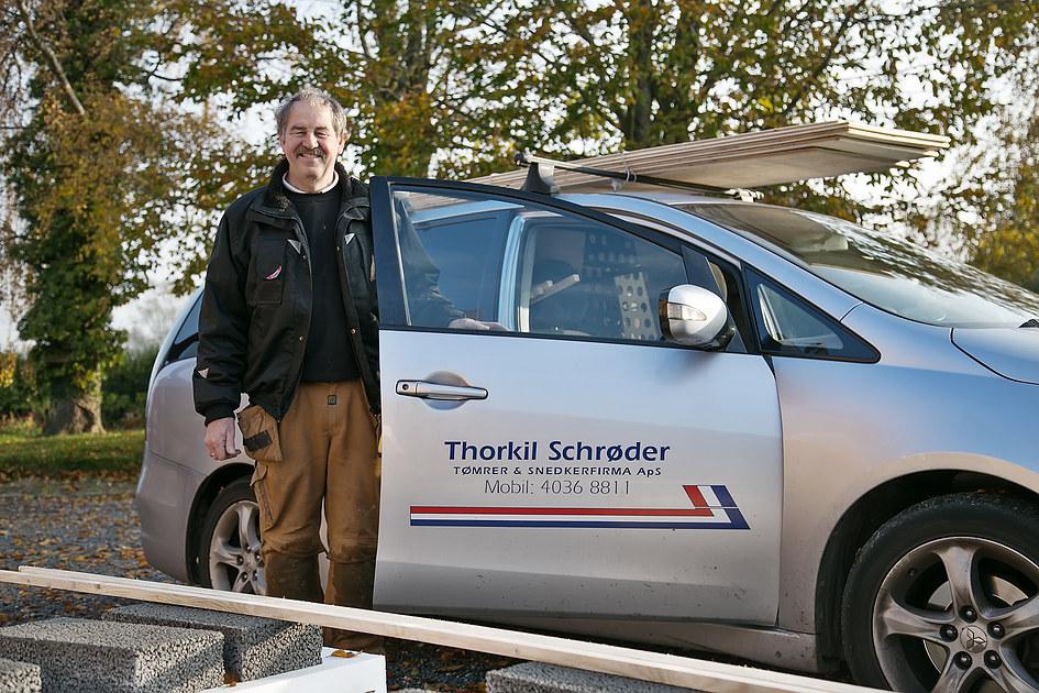 Thorkil Schrøder Tømrer- og Snedkerfirma ApS 3