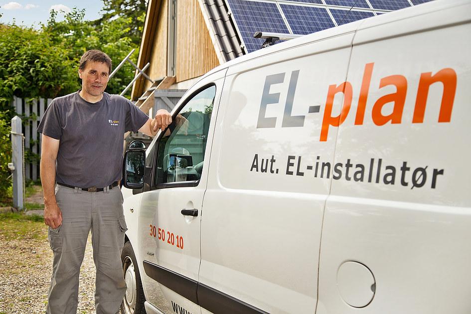 El-Plan ApS 3