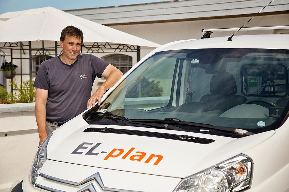 El-Plan ApS 7