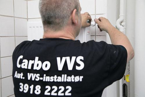 Carbo VVS - 63 anbefalinger