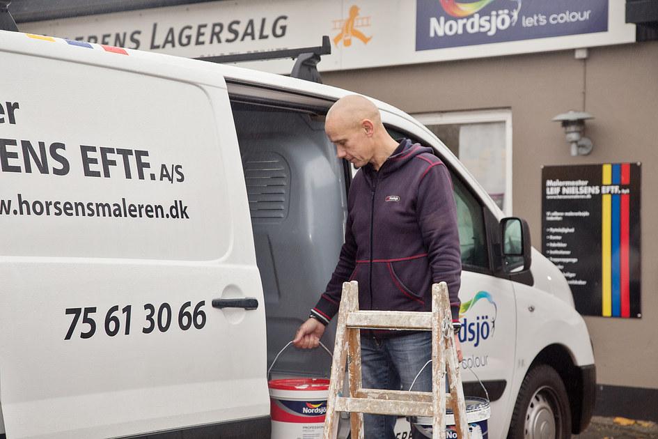 Malermester Leif Nielsen Eftf. A/S 7