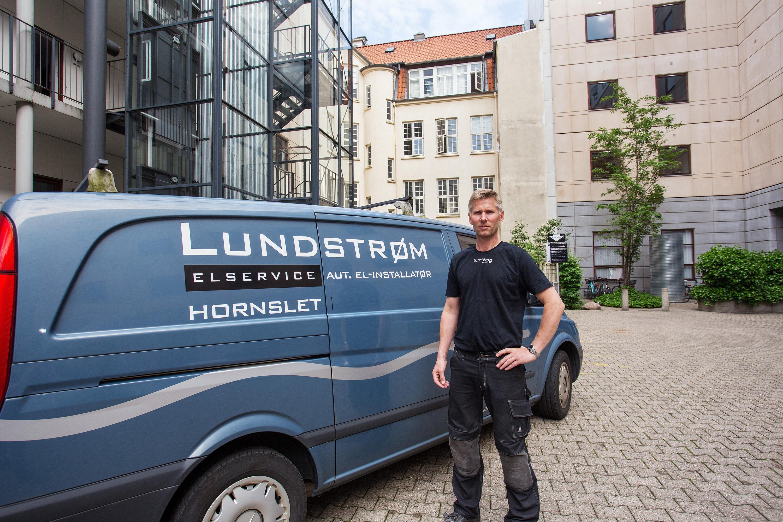 Lundstrøm Elservice