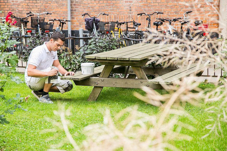 Gammelgaard maler og entreprise v/ Sebastian Gammelgaard Nielsen 10