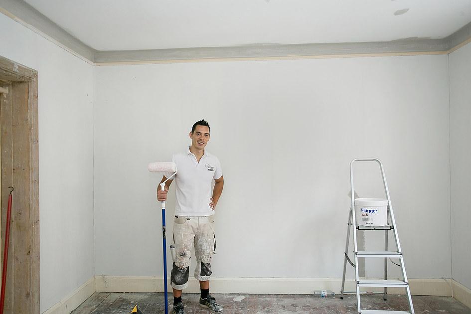 Gammelgaard maler og entreprise v/ Sebastian Gammelgaard Nielsen 1
