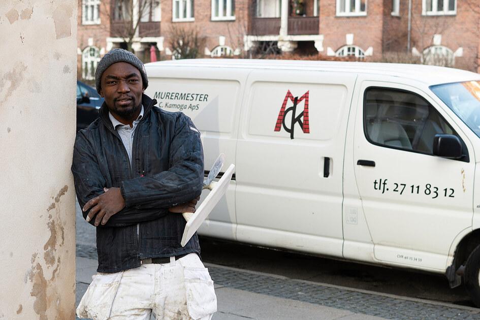 Murermester C. Kamoga ApS 5