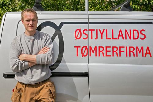 Østjyllands Tømrerfirma v/Bo Bælum
