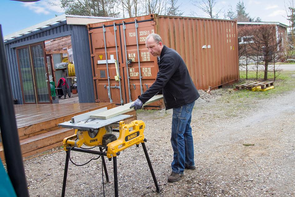 Vranov Byg V/Noel Vranov Jørgensen 6