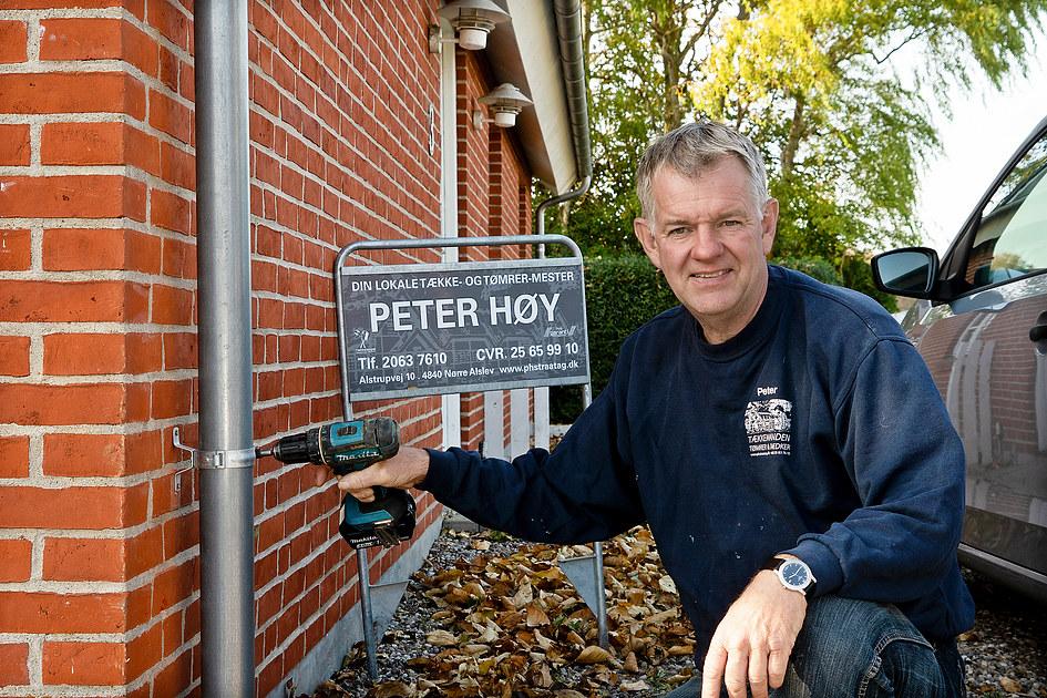 Tække & Tømrermester Peter Høy 6