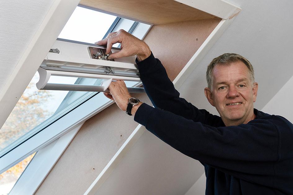 Tække & Tømrermester Peter Høy 10
