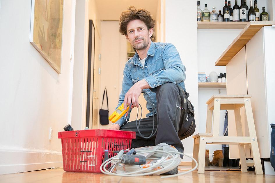 Baggesen-El V/ Lasse Jensen 3