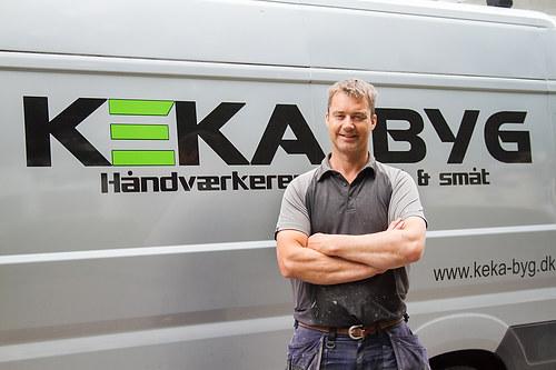 Keka Byg v/Keld Karlsson