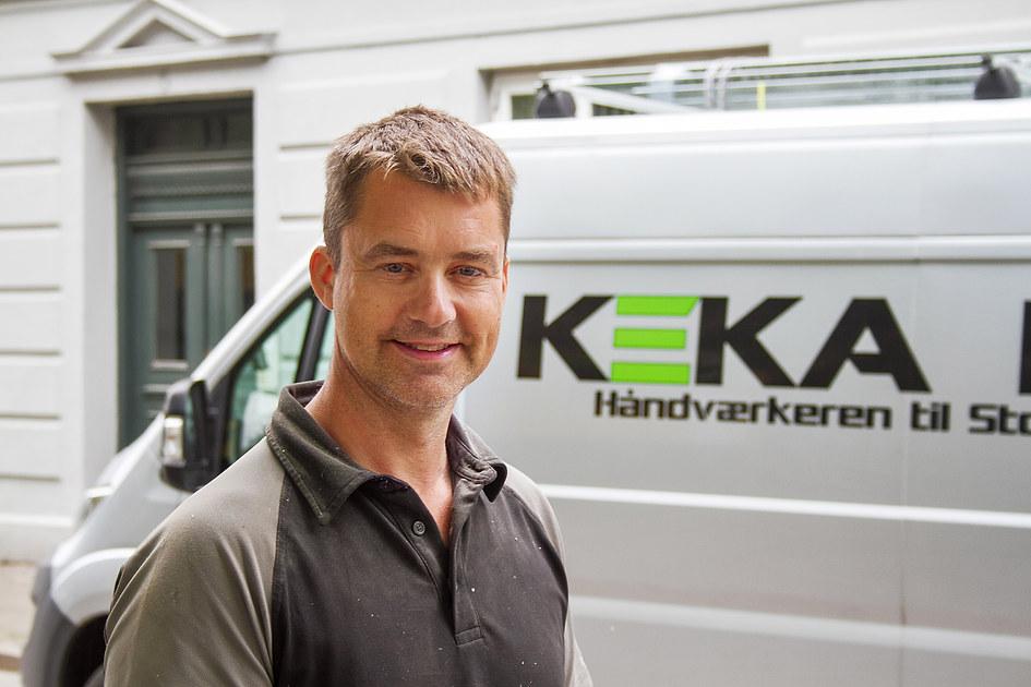Keka Byg v/Keld Karlsson 6