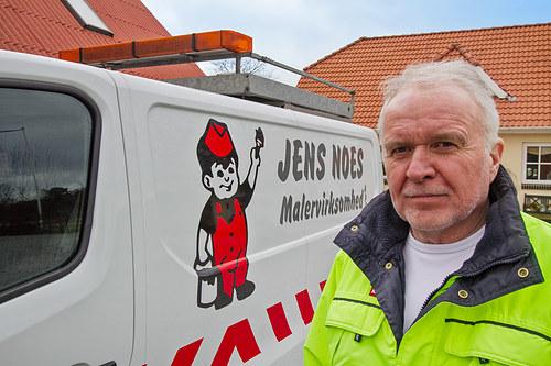 Jens Noes Malervirksomhed ApS