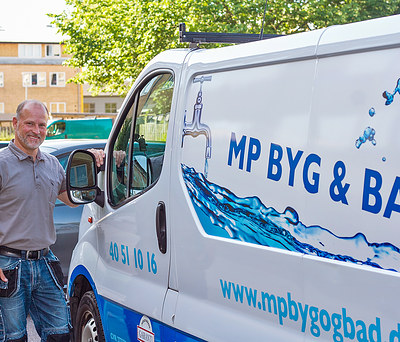 MP BYG & BAD