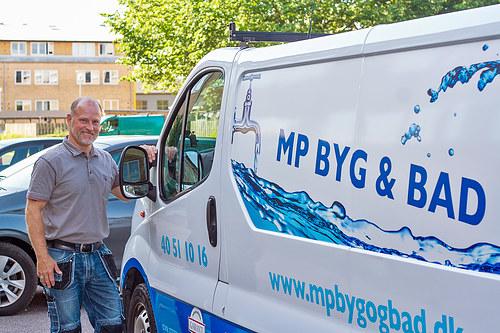 MP BYG & BAD - 40 anbefalinger