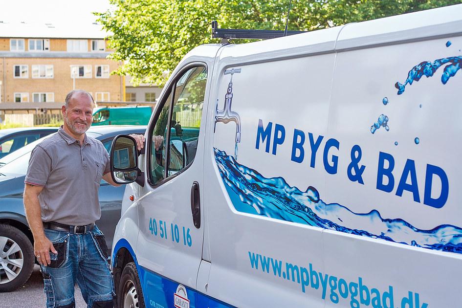 MP BYG & BAD 1