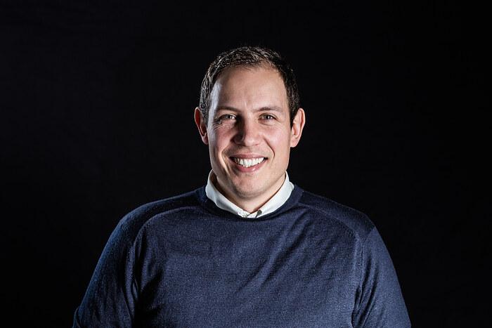 Daniel Røssel, Ejendomsmægler MDE, Køberrådgiver