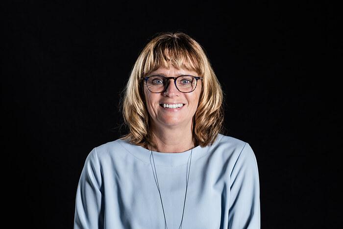 Ejendomsmægler - Sagskoordinator Lene Hansen