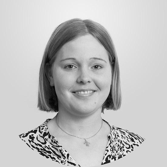 Louise Øhlenschlæger