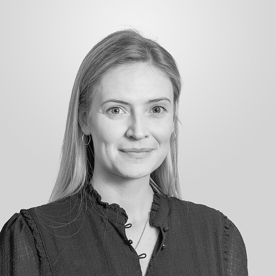Camilla Dons Sørensen