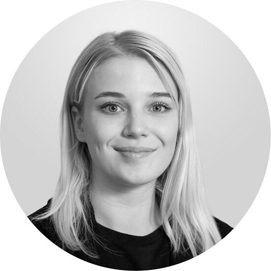 Katrine Aale Nielsen
