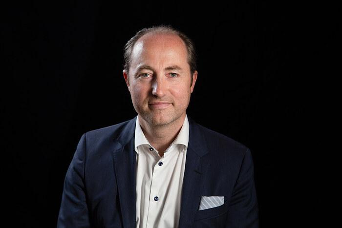 René Chrom Nielsen, Indehaver, Ejendomsmægler MDE