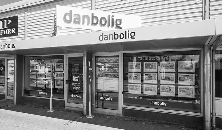 danbolig Odense - Tarup/Næsby