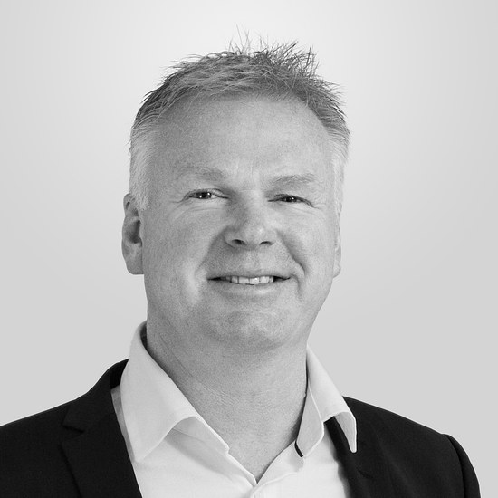 Allan Hedegaard, danbolig Hasseris