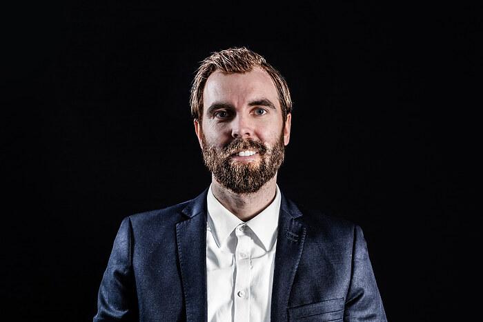 Thomas Høeg Mogensen, Indehaver/ Ejendomsmægler MDE
