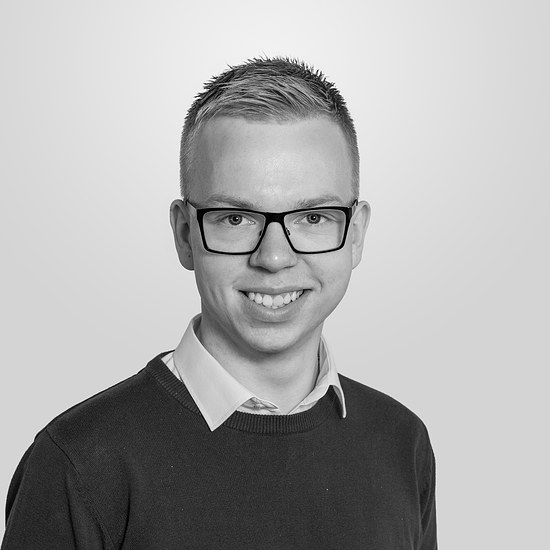 Andreas Uffe Nielsen