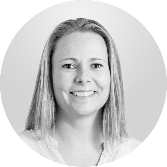 Carina Halby Hansen