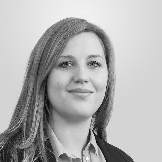 Maria Davidsen - PT. på barsel