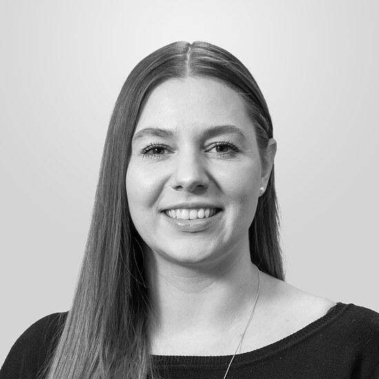 Kristine Wilcken Jørgensen